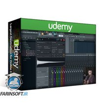 دانلود Udemy Creating Organic Beats in FL Studio