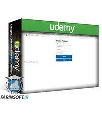 دانلود Udemy Creating User Authentication System in CodeIgniter