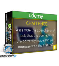 دانلود Udemy Dash for Beginners