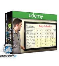دانلود Udemy Learn English Language: English Pronunciation Masterclass
