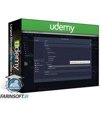 دانلود Udemy Godot 3 Complete Developer Course – 2D and 3D