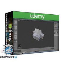 Udemy Intermediate Game Asset Creation – 3D Modeling in Blender
