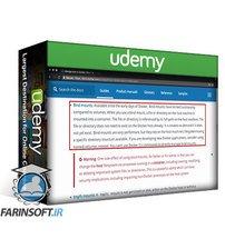 دانلود Udemy Introduction to Docker and the DCA Certification