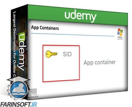 دانلود Udemy Introduction to SysInternals