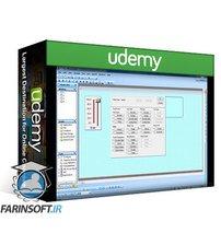 دانلود Udemy Learn Wonderware InTouch SCADA From Scratch