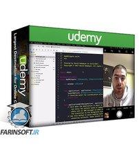 دانلود Udemy Machine Learning iOS 11