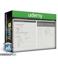 دانلود Udemy Math Basics – Algebra