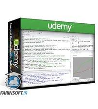 دانلود Udemy Quantitative Finance & Algorithmic Trading II – Time Series