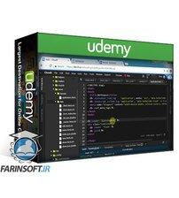دانلود Udemy Ruby On Rails To-Do List App