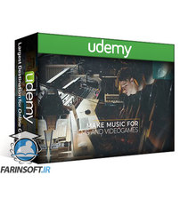 دانلود Udemy Soundtrack Composer Masterclass: Score Films and Video Games