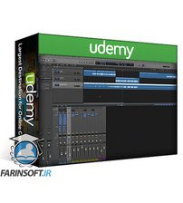 Udemy The Basics of Working with Vocals in Logic Pro X
