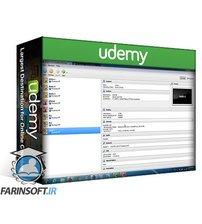 دانلود Udemy VyOS systems administration