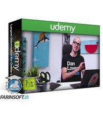 دانلود Udemy Web UI UX Design using Adobe XD – Adobe Experience Design