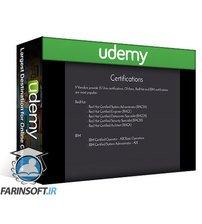 Udemy Work Smart with UNIX Commands