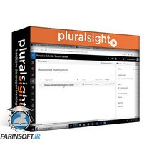 دانلود PluralSight Design for Risk Prevention in Microsoft Azure