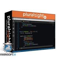 PluralSight Introduction to Sequelize ORM for Node.js