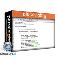 PluralSight Java: JSON Databinding with Jackson