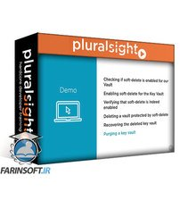 دانلود PluralSight Microsoft Azure Developer: Securing Data