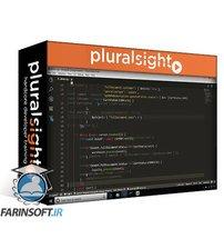 دانلود PluralSight MongoDB Change Streams: Driving Real Time Events and Streaming Applications