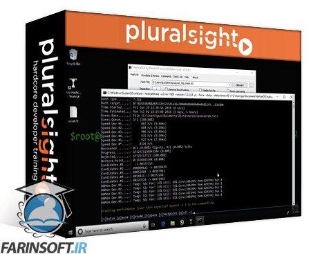 دانلود PluralSight Practical Encryption and Cryptography Using Python