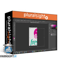PluralSight Rebranding Workflows in Illustrator and Photoshop