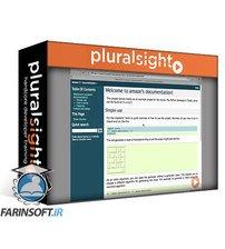 دانلود PluralSight The Python Developer's Toolkit