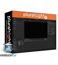 دانلود PluralSight Unity VR Locomotion Fundamentals