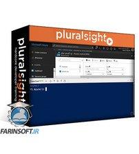 دانلود PluralSight Using Microsoft Azure Resource Groups