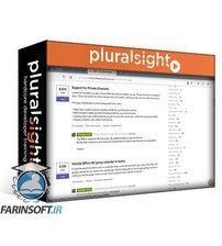دانلود PluralSight Using Microsoft Teams