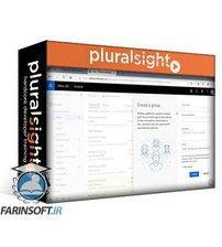 دانلود PluralSight Using Office 365 Groups