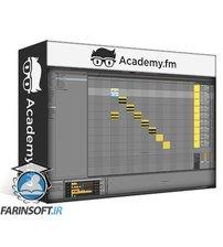 دانلود AcademyFM Complete Guide to Ableton Live 10 Creative Extensions