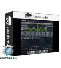 دانلود AcademyFM How To Make a Future Bass Pluck in Serum