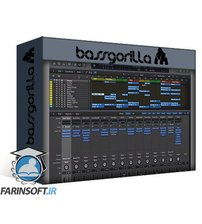 دانلود BassGorilla Future Bass in Logic Pro