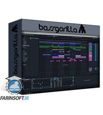 دانلود BassGorilla Jazz House In Ableton Live