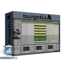 دانلود BassGorilla Sound Design and Arrangement