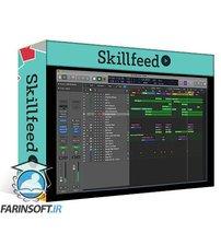 دانلود Skillshare Audio Production – Pryda Style in Logic Pro X