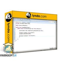 دانلود lynda Java: XML Integration
