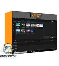 دانلود PacktPub The Best and Easiest Video Editing Tool For Beginners