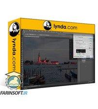دانلود lynda Enhancing a Travel Photo with Photoshop and Lightroom