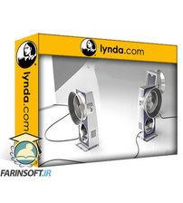 دانلود lynda Rhino and V-Ray: Product Design Rendering
