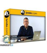 دانلود lynda Targeted Adjustments in Photoshop CC