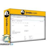 lynda Web Servers and APIs using C++