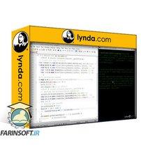 دانلود lynda WebAssembly: Accessing C and C++ in Web Applications