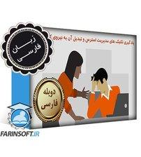 دانلود یادگیری تکنیک های مدیریت استرس و تبدیل آن به نیروی کار و تلاش – به زبان فارسی