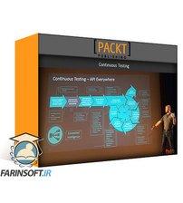 دانلود PacktPub WinOps – Continuous Delivery with Azure