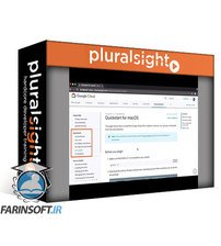 PluralSight Choosing and Implementing Google Cloud Compute Engine Solutions