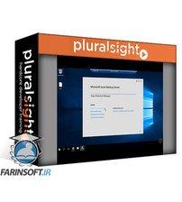 دانلود PluralSight Implementing Microsoft Azure Backup
