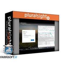 دانلود PluralSight Microsoft Azure Authentication Scenarios for Developers
