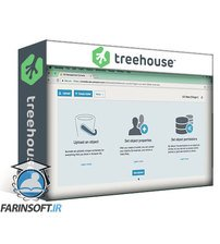 Treehouse AWS with S3