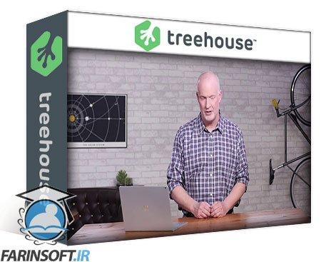 دانلود Treehouse Entity Framework with ASP.NET MVC